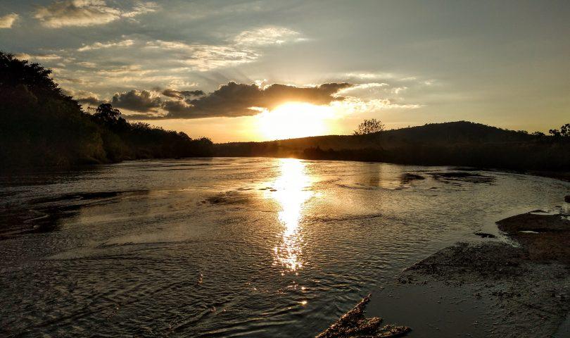 [OLIVEIRA/MG] Documentário de curta metragem As Águas do Jacaré