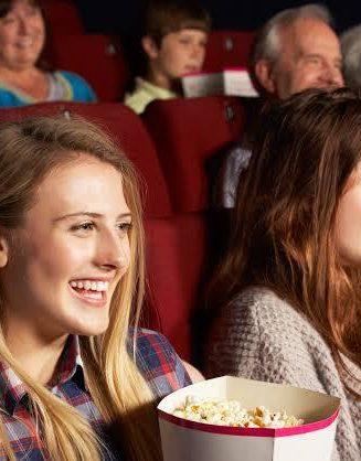 "[VARGINHA/MG] – PROJETO ""CINEMAZ FESTIVAL DE CINEMA"""